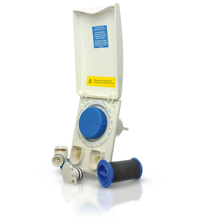 Ultraflow filter housing conversion kit