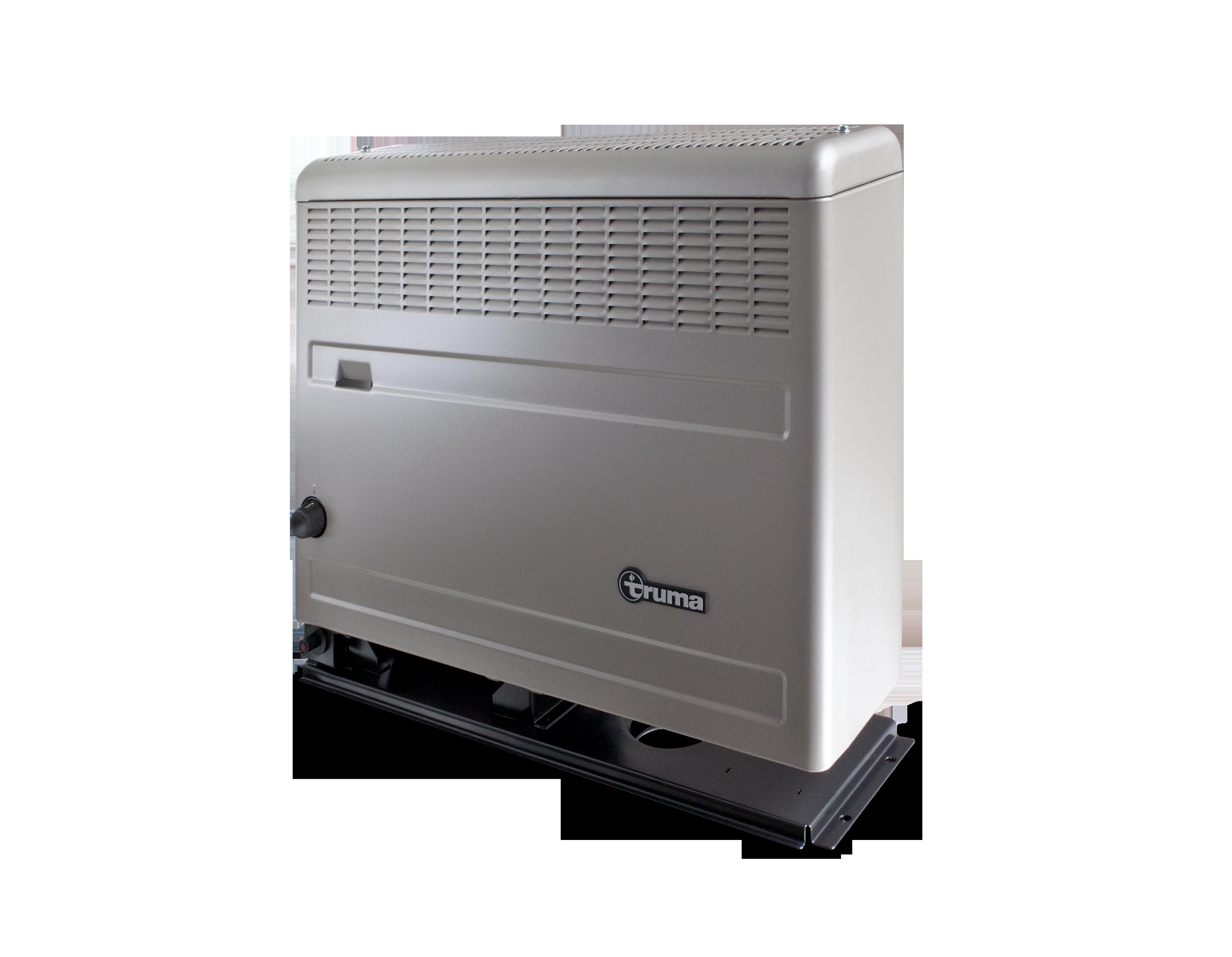 Truma S 2200 heater