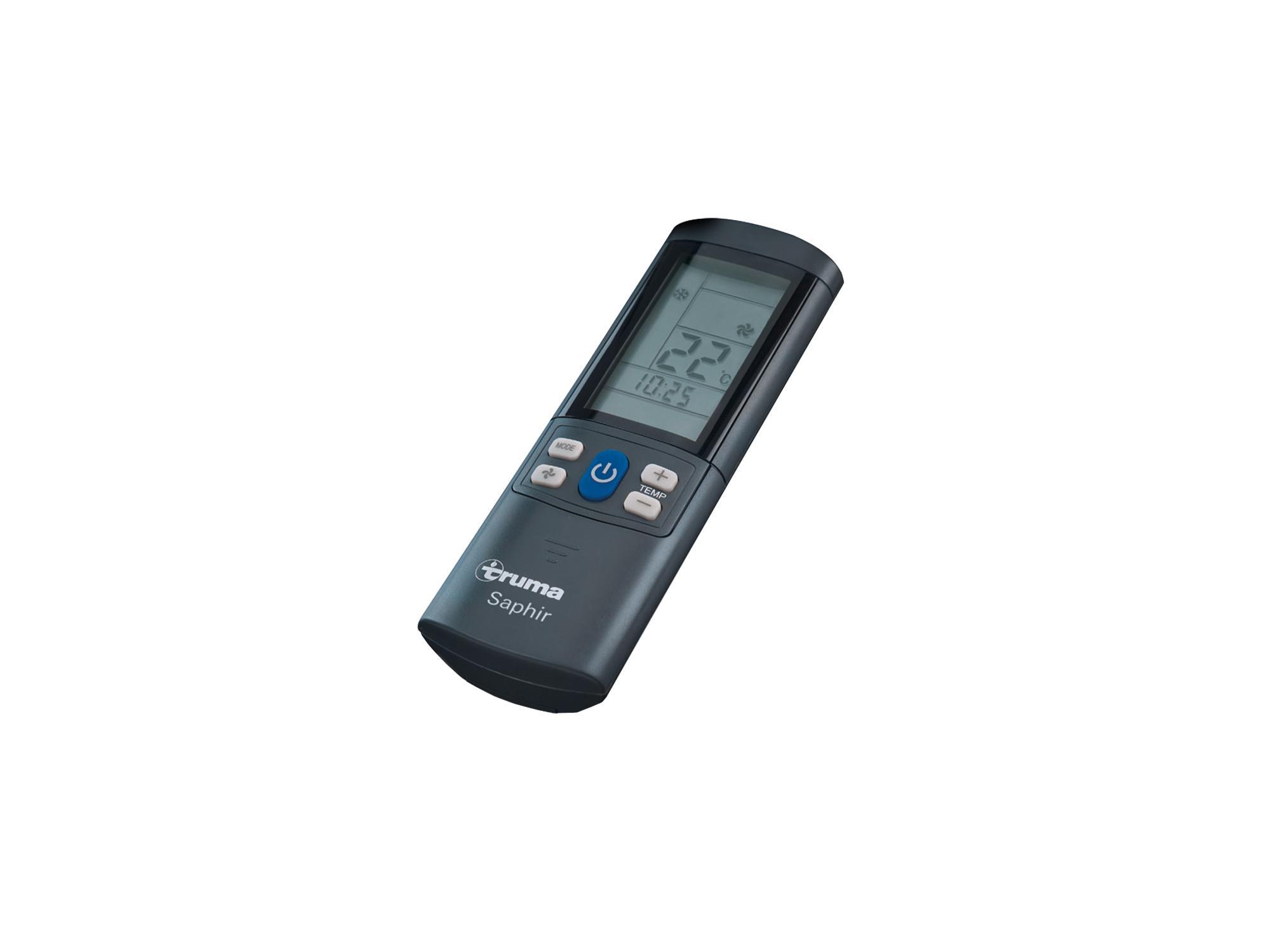 Truma Saphir vario remote control