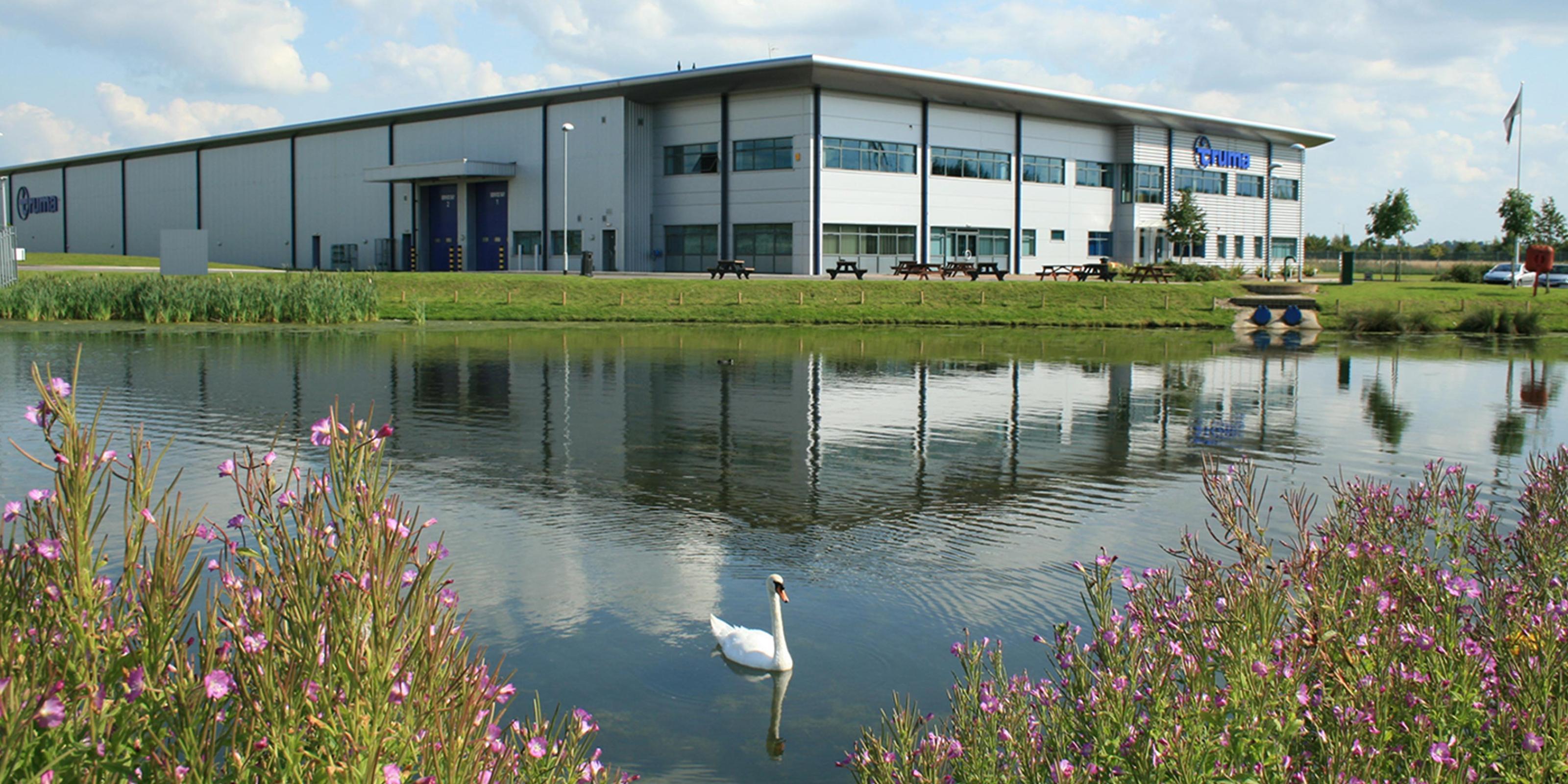Truma UK headquarter