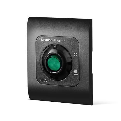 Control panel Truma Therme