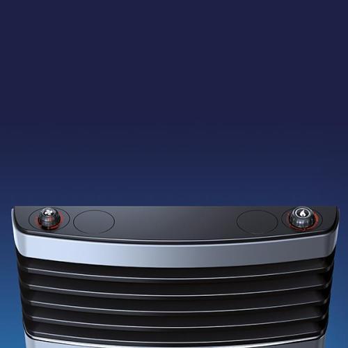 Lighting kit S 3004 heaters