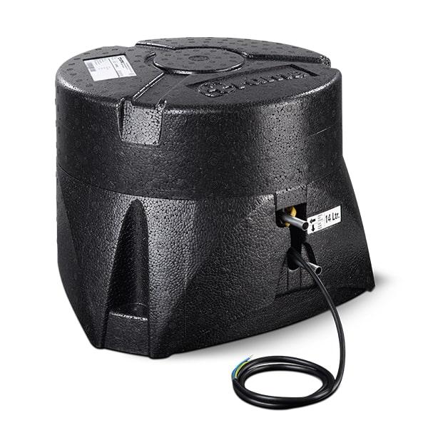 Truma Boiler Elektro