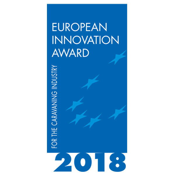 LevelControl - European Innovation Award 2018