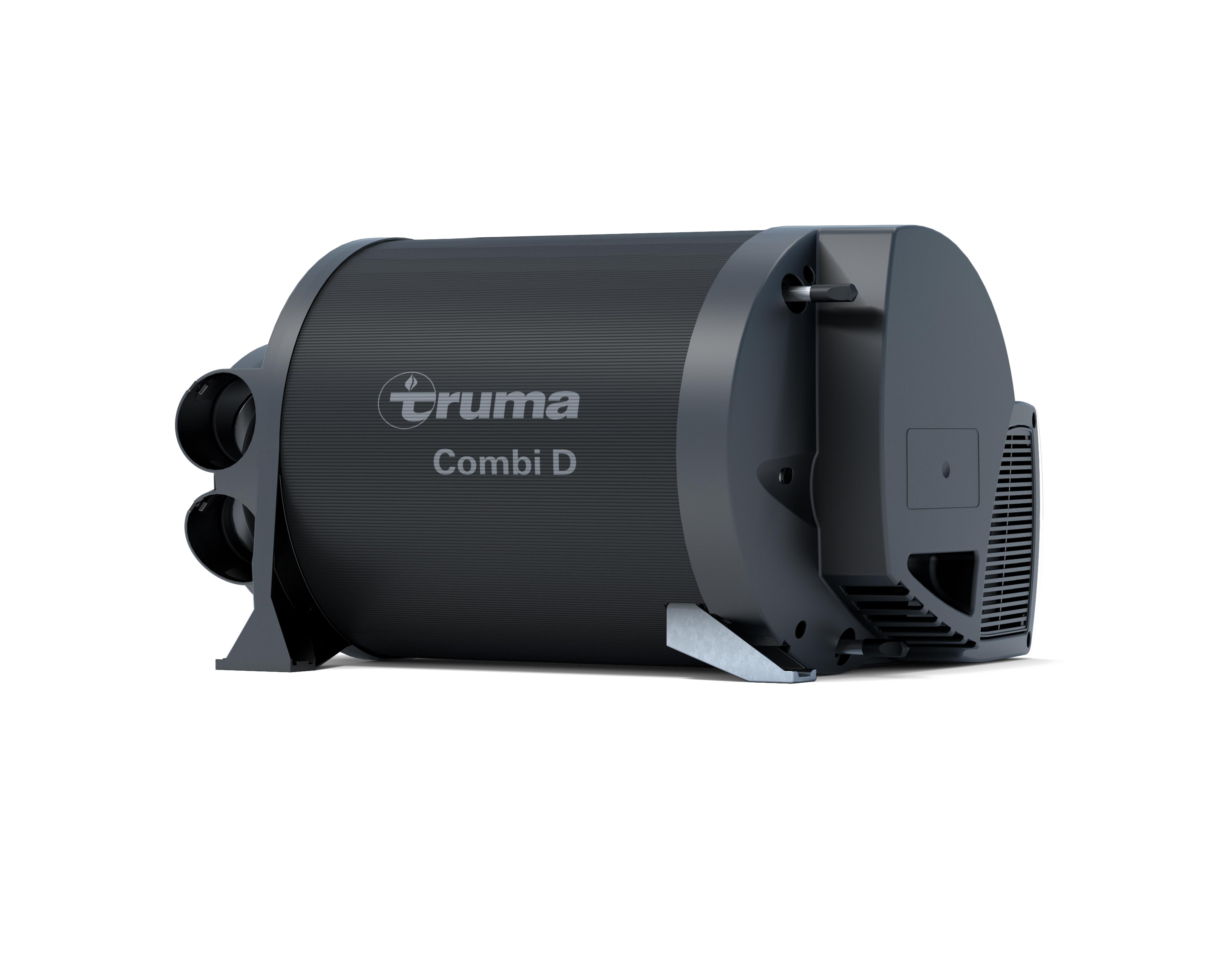 Combi D heater