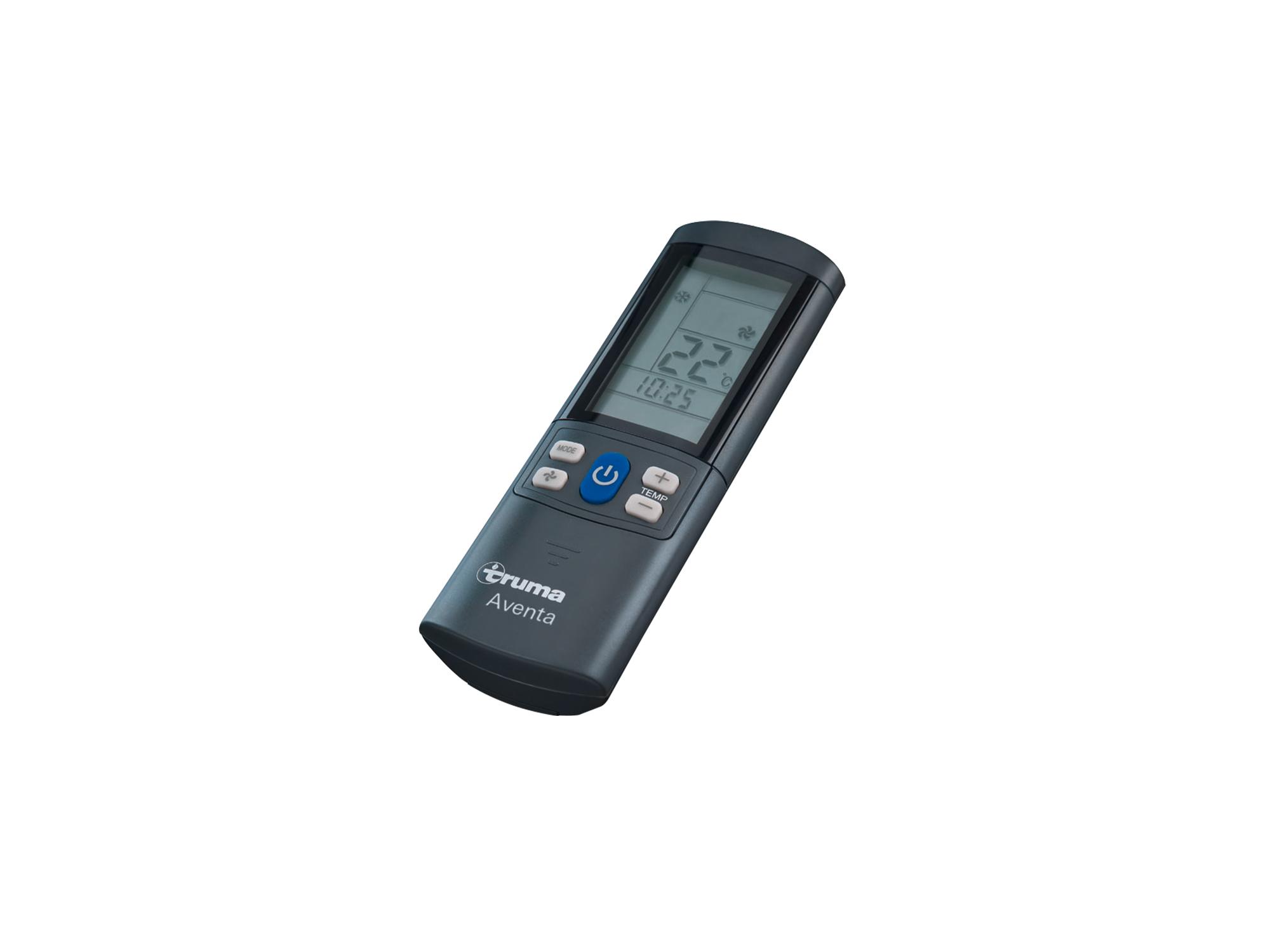 Truma Aventa compact remote control