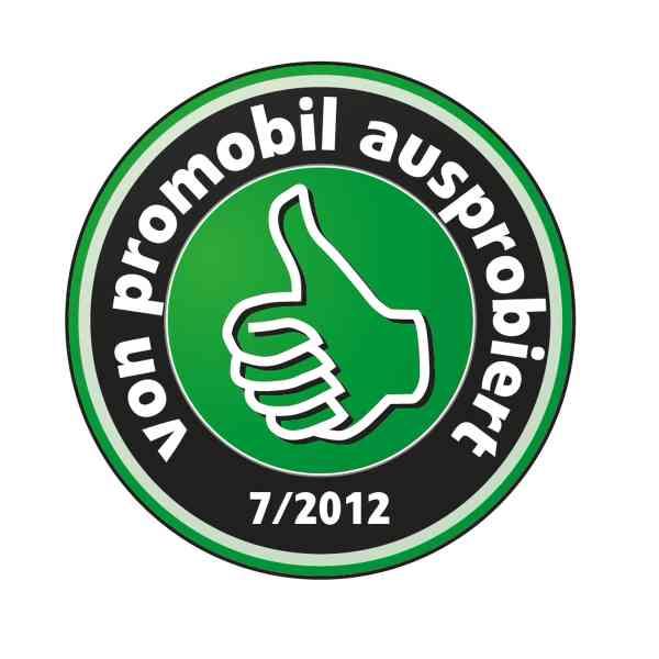 Promobil Check logo