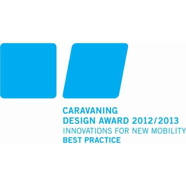 Caravaning Design Award 2012 for the Truma Aventa
