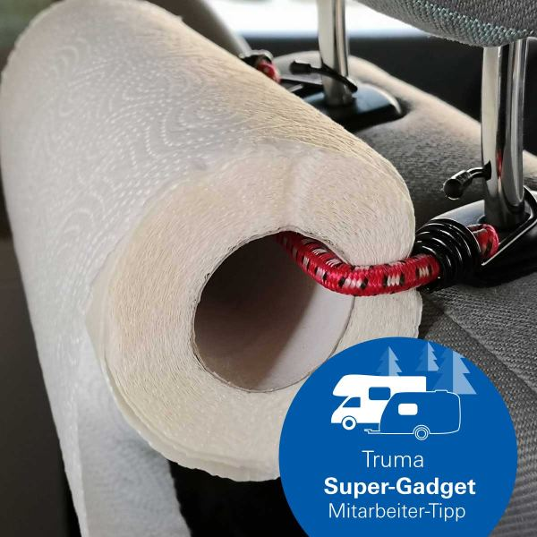 Truma Super-Gadget span rubber