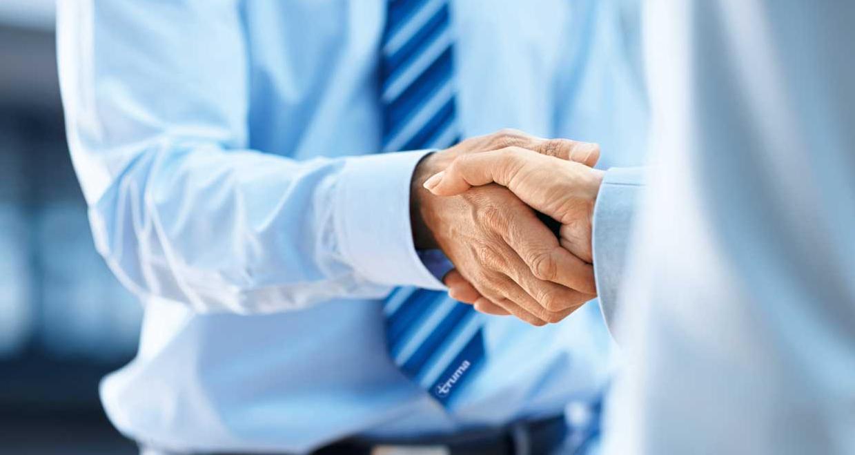 truma-partner-handshake